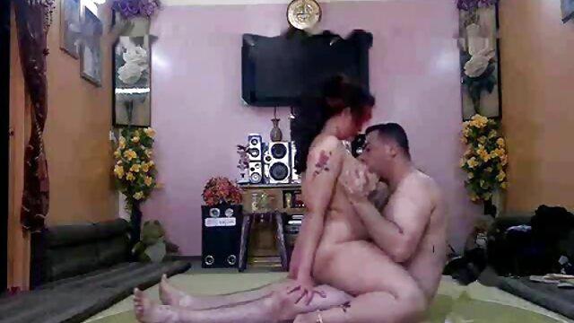 Cabello videos eroticos de sirvientas morado y tetas grandes