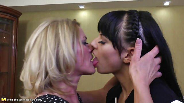 Yanks Lesbianas Ruby Y masaje completo xxx Mira Al Aire Libre Oral
