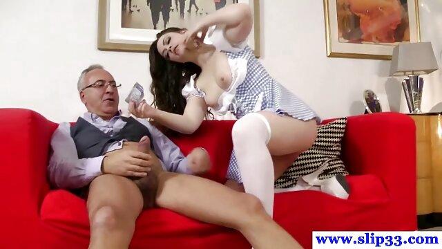 pelirroja peluda 5 masaje sexual porno
