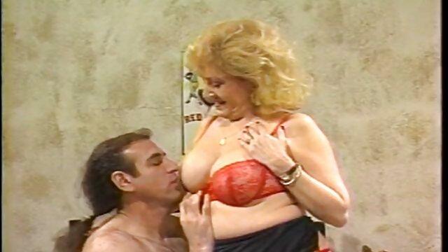 Experto en trabajo de bolas peliculas xxx eroticas de polla y culo