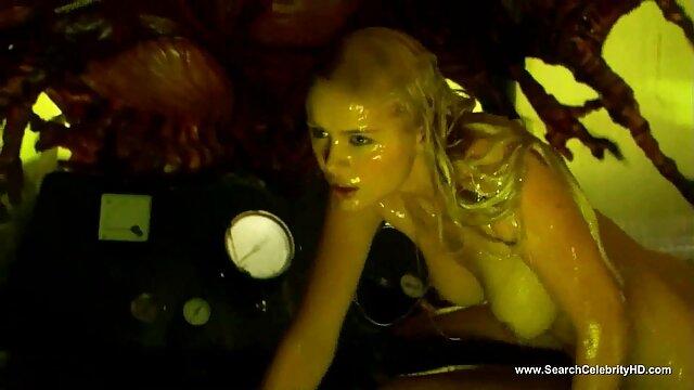 LP Office enseña a videos eroticos sexis Foxy Teen Thief muy rápido