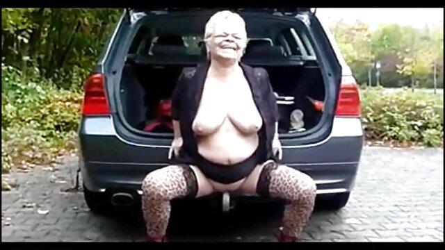 La videos eroticos adolecentes abuela slo-mo