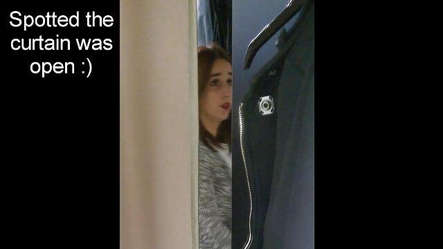 La amante de la BBC videos eroticos prohibidos Amy Brooke prueba la polla Gloryhole