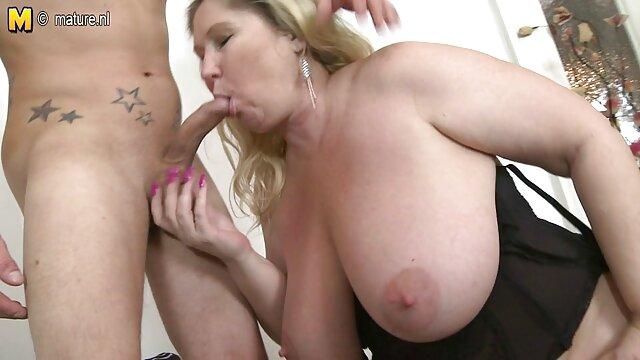 La sexy escocesa Ashley Rider toma bukkake lactancia erotica xxx