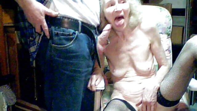 Abella Danger se engancha con su Crazy videos eroticos xxx en español Teen Stalker!