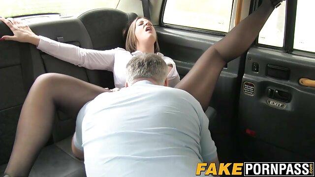 Kassondra Raine - Autoestopista pelirroja ama videos eroticos explicitos la polla - Stran