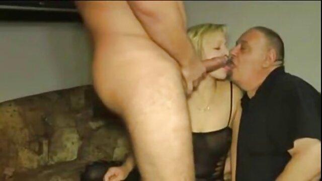 ¿Te gustan mis nuevas bragas rojas de videos eroticos de orgasmos PVC?