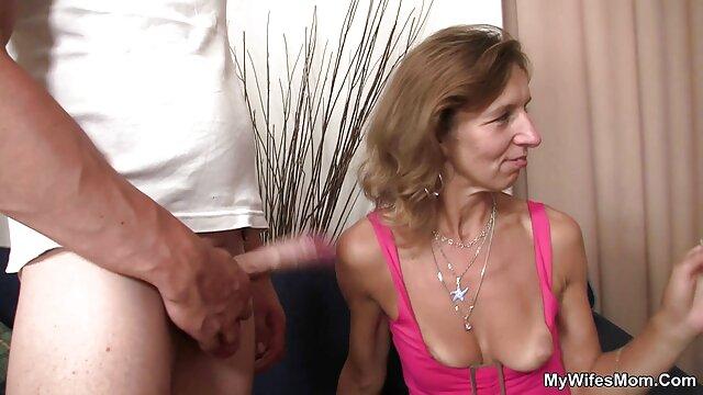 CREMPIAS ANALES DE videos eroticos gratis maduras LA ABUELA GANGBANGY