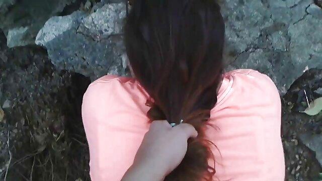 Rubia Tiffany Watson con estilo perrito super duro videos eroticos de mayores