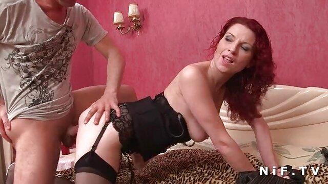 Interracial vídeos eroticos