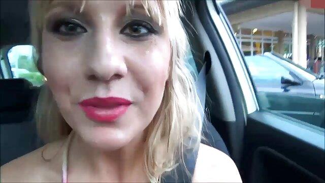 MILF videos eroticos vecinas alemana con grandes tetas follada anal en una cinta sexual privada