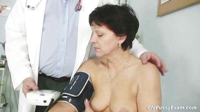 MILF de grandes videos eroticos de orgias tetas naturales perfectas